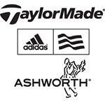 TaylorMade Ashworth Adidas