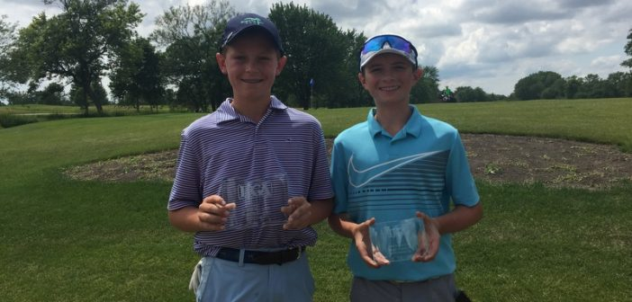 RESULTS: YDP 18 Hole Event #11 @ Maple Meadows