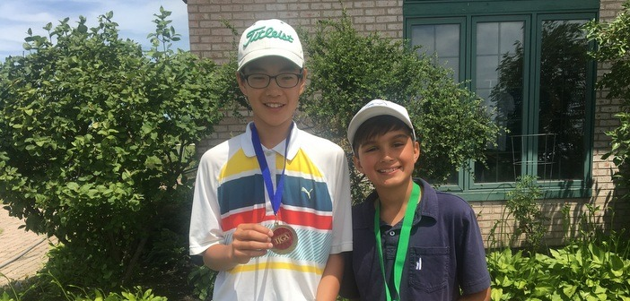 RESULTS: YDP 9 Hole Event #7 @ Willow Hill