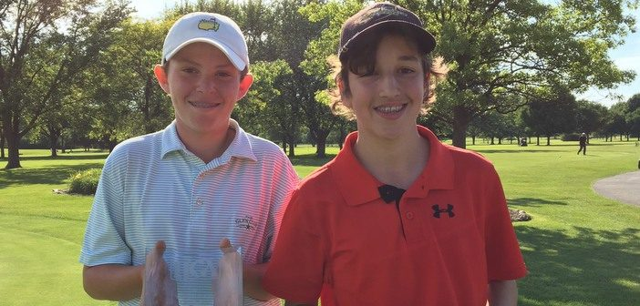 RESULTS: YDP 18 Hole Event #10 @ Lake Bluff GC