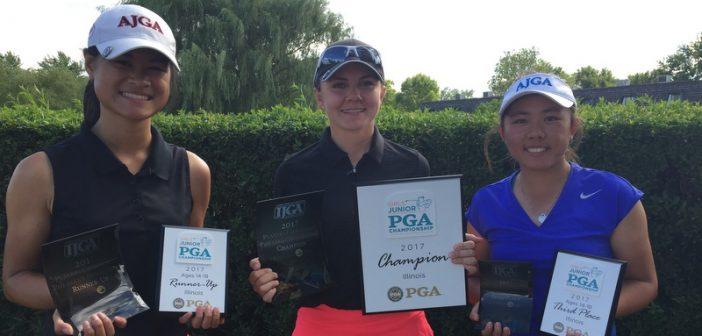 RESULTS: PC #3/Junior PGA Qualifier @ Pheasant Run Resort