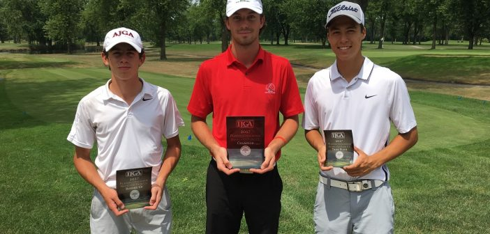 RESULTS: Players Challenge #4 at Highland Park CC