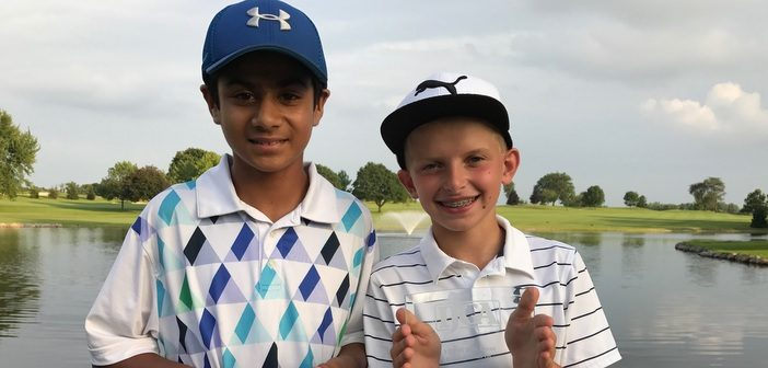 RESULTS: YDP 18 Hole Event #19 at Randall Oaks GC